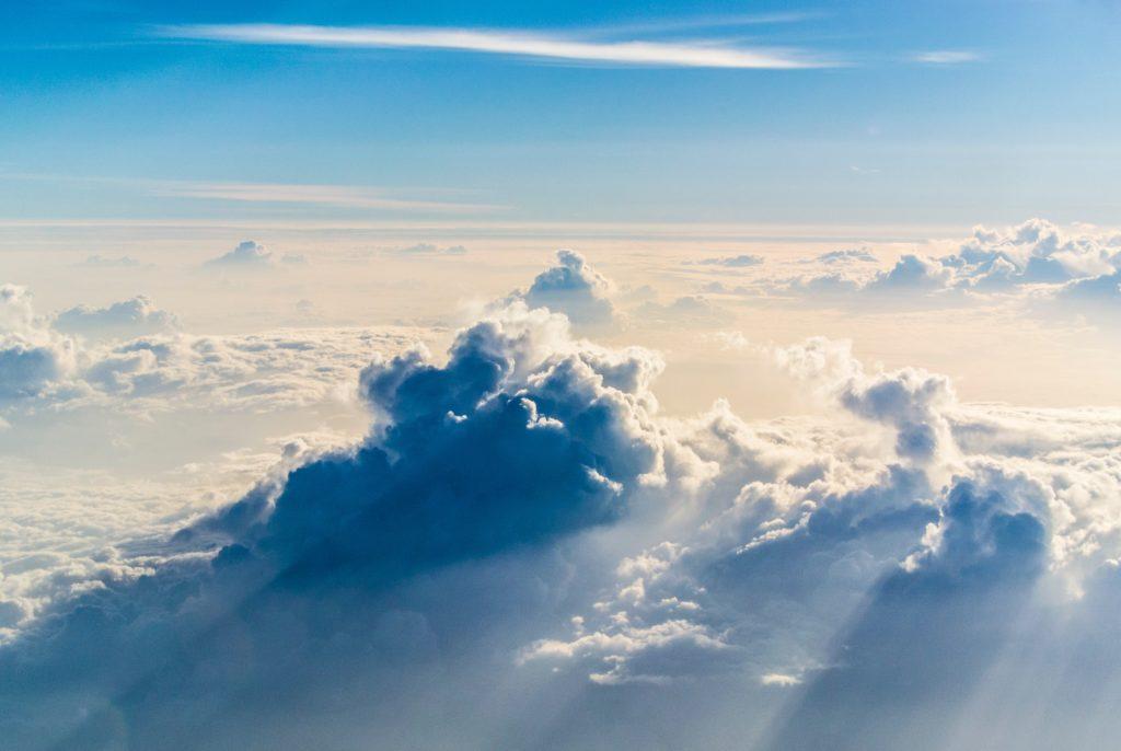 Advantages of the Cloud
