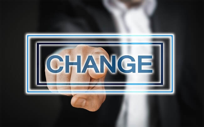 Change Control Management | BP Logix