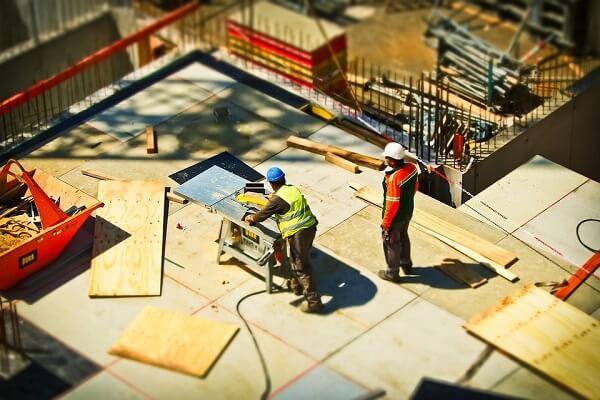 Construction Workflow Software: Construction Project Management | BP Logix