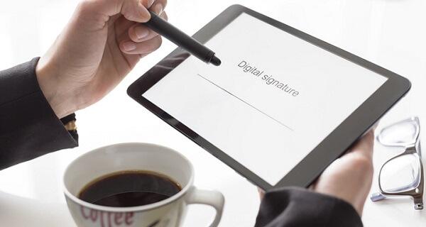Electronic Signature Technology | BP Logix