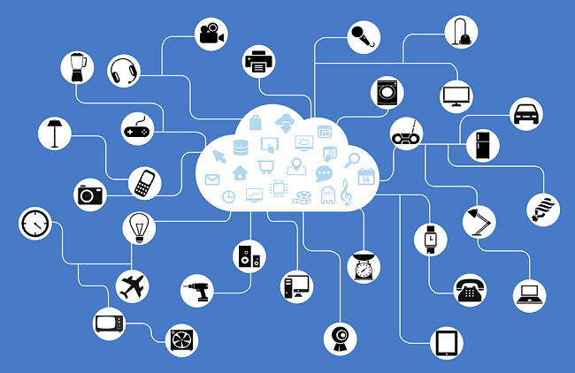 IoT Digital Transformation | BP Logix