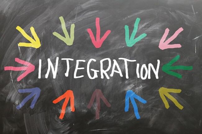 Application Integration   BP Logix