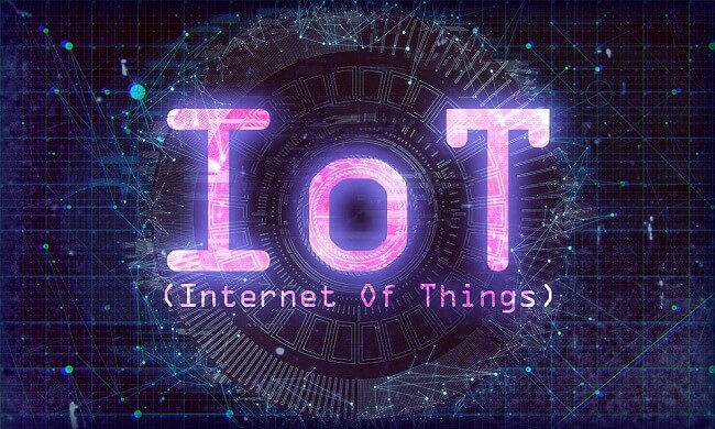 BPM IoT (Internet of Things) | BP Logix