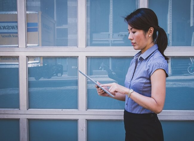 Mobile BPM: Mobile Workflow Solutions | BP Logix