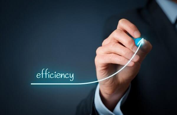 Process Efficiency   BP Logix